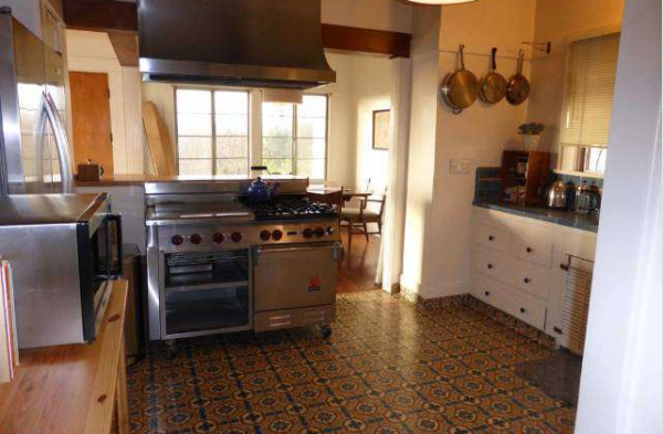 1815 Park Kitchen