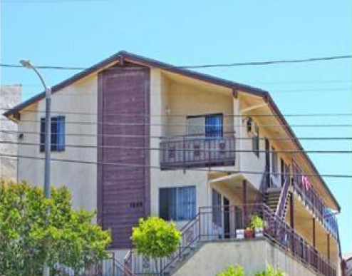 1240 Elysian Park - Sold at $1,225,000