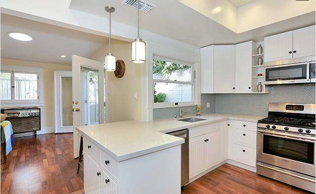 1315 Calumet Kitchen