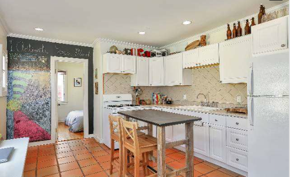1658 Echo Park Kitchen 1