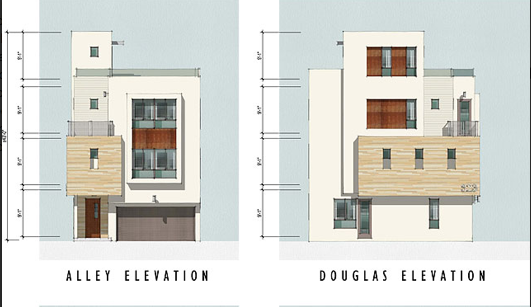 Plan 2 Elevation