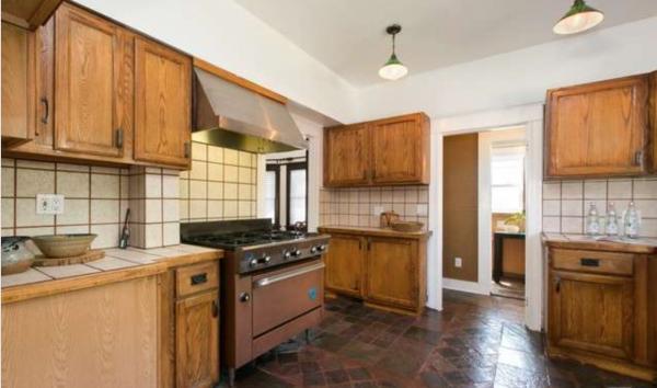 1443 Bellevue Kitchen